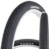 Opona rowerowa  Kenda 20 x 1,75 k123 (47-406)