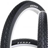 Opona rowerowa Kenda 26x1,75 k924 e-bike