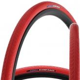 Opona rowerowa Kenda 700x23c k177 Kampaign czerwon