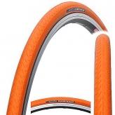 Opona rowerowa Kenda 700x23c k177 Kampaign pomarań