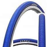 Opona Kenda 700x25c k152 niebieska