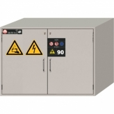 Asecos accu opslagkast UB-line 110-80 klasse 2