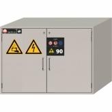 Asecos accu oplaadkast UB-line 110-80 klasse 2