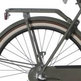 Cortina bagażnik rowerowy Carrier U4 50 matowy