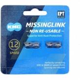 KMC missinglink X12 silver krt (2)
