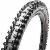 Opona rowerowa Maxxis Shorty 29x2.50 3CT/EXO/TR