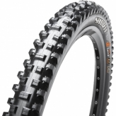 Opona Maxxis Shorty 27.5x2.50 3CT/EXO/TR