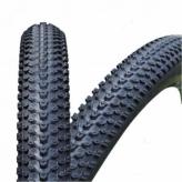 Opona rowerowa H-5129 26x1.95 47-559 MTB Czarna