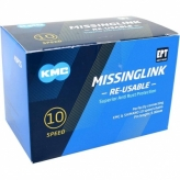 Ds KMC missinglink X10 silver (40)