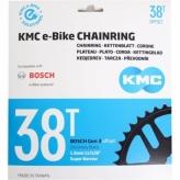 KMC ZĘBATKA 38T offset Bosch 3 Gen3