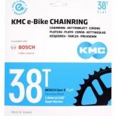 KMC zębatka 38T Bosch 3 Gen3