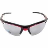 Tifosi bril Veloce kristal rood