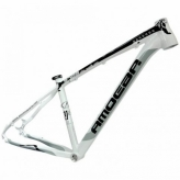 "Rama rowerowa Amoeba MFR-9709 27.5"" biała"