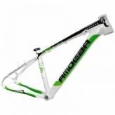"Rama rowerowa Amoeba MFR-9709 26"" biała"
