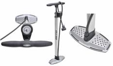 Pompka rowerowa podłogowa Beto cmp-100ag1 manometr