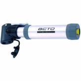 Pompka rowerowa mini Beto ld-020a przełącznik ciśnienia