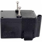 Cort Blackbox tbv USB-stuurp incl bevschroeven