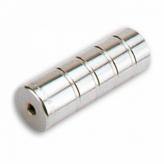 Pegi Zoom PD-04 38x110mm M14xP1.0 srebrny