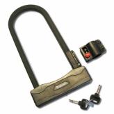 Zapięcie rowerowe IB-TY310-1 U-Lock czarne