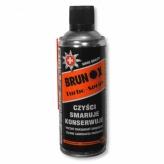 Preparat Brunox TURBO-SPRAY Uniw.;400ml;Spray
