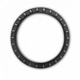 Koszyk kulek kier. TI-983 Igiełkowe(26);do28.6mm
