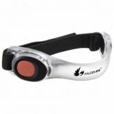 Opaska FE-STRAPO2 Ostrzegawcza;LED+Odblask;Rzep