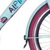 Alp spatb set 20 GP pale blue