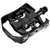 Pedały rowerowe Xpedo Milo czarne