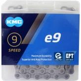Łańcuch KMC 9 rz. EPT EcoProteQ 116 og.