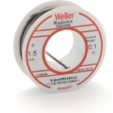 Weller soldeer EL60-40-100 1mm 100gr