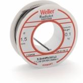 Weller soldeer EL60-40-100 1mm 100gr