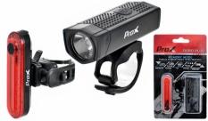 Zestaw lampek Prox Aero Plus set  usb
