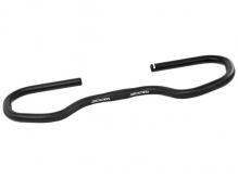 Kierownica rowerowa Zoom MTB-AL-181 590mm czarna