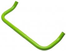 Kierownica Fix Bike 420mm zielona