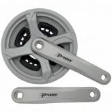 Mechanizm korbowy Prowheel TA-CQ01 170x24/34/42T
