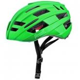 Kask rowerowy Prox City L zielony
