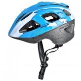 Kask rowerowy dziecięcy Prox Armor S niebieski