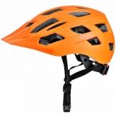 Kask rowerowy Prox Storm L pomarańczowy