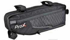 Torba rowerowa Prox pod ramę czarna