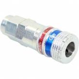 Snelkoppeling CEJN streamline 8x12mm slang