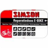 Zestaw naprawczy do opon Simson E-bike