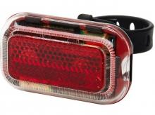 Lampka rowerowa tylna X-light baterie
