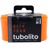 "Dętka Tubolito S-Tubo City Touring 28"" SV42"