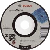 Bosch Prof afbraamschijf gebogen 125 mm