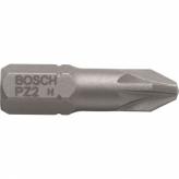 Bosch Prof bit extra hard PZ2 (3)