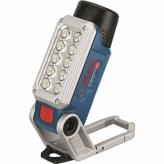 Bosch Prof accu lamp GLI 12 V-330 excl