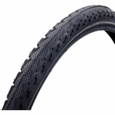 Opona rowerowa Deli 22x1.75 S-207 czarna