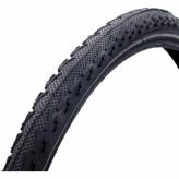 Opona rowerowa Deli 20x1.75 S-207 czarna