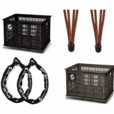 Cort Solid accessoirepakket