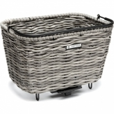 Cort Lyon basket AVS grey